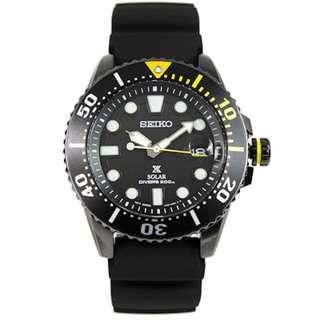 SNE441P1 SNE441 5折出售 深水步有門市全新1年保養有單正版正貨 日期星期 計時 SEIKO 精工