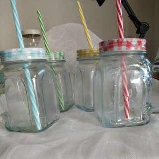 Dijual K'home Jar Glass