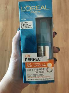 L'oréal UV Perfect