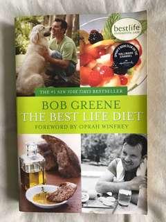 The Best Life Diet by Bob Greene & Foreword by Oprah Winfrey