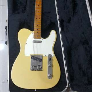 FENDER Made in USA 83/85 Telecaster electric guitar