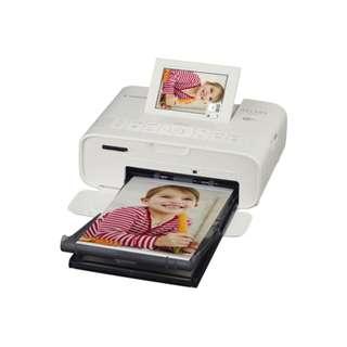 CANON SELPHY CP1300 輕巧相片打印機 (全新原裝行貨保修一年 )