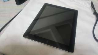 Ipad 4 RUSH SALE