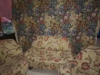 KIDDIE Sofa Set [SALE!!!]