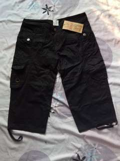 (BNEW) Black Tokong (Size 32)
