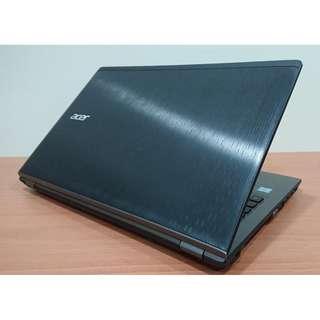 【15吋電競筆電】宏碁 ACER V5-591G 六代I5+4G+120GSSD+2G獨顯+FHD WIN10 背光鍵盤