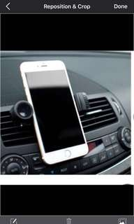 Phone Holder for car air vent'