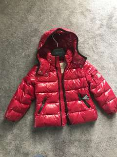 Stunning Moncler for girl/boy