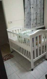 Baby Cot for newborn up until 2 years old