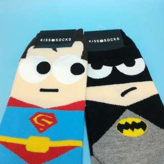 🚚 可愛 襪子 二雙