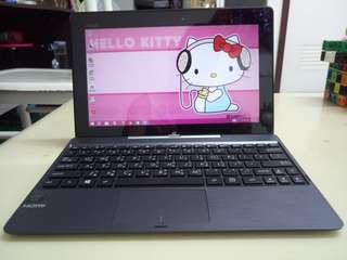 Asus Thin/Touchscreen 11inch/windows8