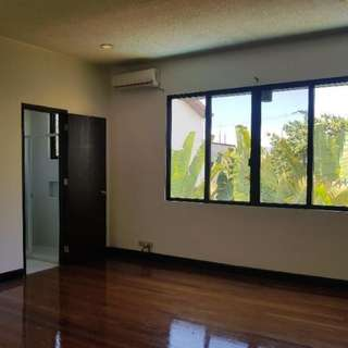 House for Rent in Bel-Air Village - Makati
