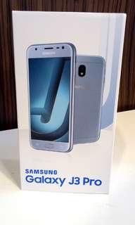 DP 240 ribu Samsung J3 Pro Gratis 1x. Kredit Tanpa Kartu Kredit