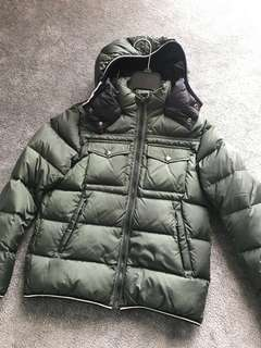 Moncler Down Jacket Boys