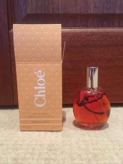 Chloe Perfume (pick up only due to flammable liquid)