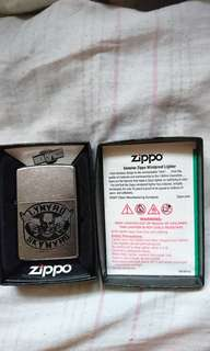 Zippo Lighter Rock Express LYNYRD SKYNYRD Edition  (75% Condition & 100% Authentic!)