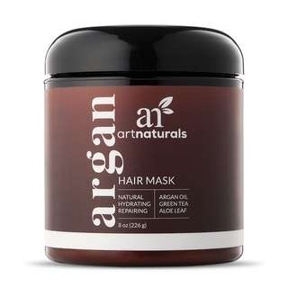 Artnaturals, Argan Oil Hair Mask