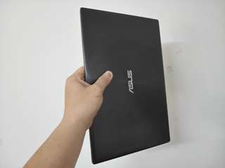 Asus Thin i5/win8/4Gb/500Gb hdd/14inch/Slim and Thin laptop, English Language Laptop