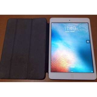 iPad Mini 1st Gen (White, WiFi)