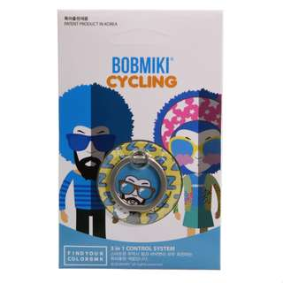 Bobmiki Cycling Smart Ring