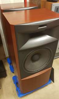 Jbl s4700 floorstanding speakers
