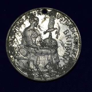 📍 Old Medal