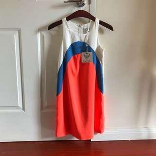 BRAND NEW W TAGs  Shift Dress