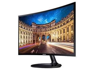 """Samsung 24""""Inch Gaming Monitor"""