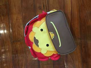 Marcus & Marcus back pack/ lunch bag