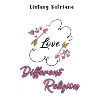 Ebook Love Different Religio - Lintang Safriana