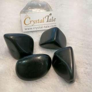 Black Obsidian Tumble (T0011-XXXL)