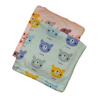 1PC Handuk Khusus Baby Bayi Premium Quality PUTTO SNI Standar - UNISEX