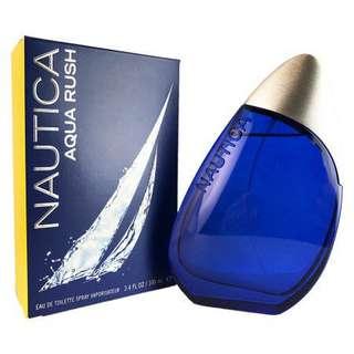 Nautica Aqua Rush (men) Edt