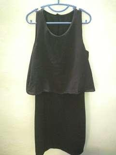 Black Dress (P&CO)