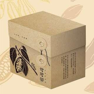 可可茶(阿信巧克力)