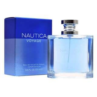 Nautica Voyage (men) Edt