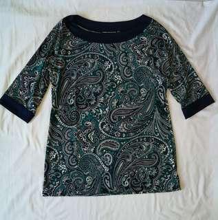 ALERA COLLECTION blouse