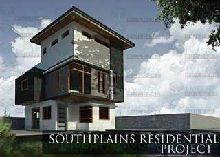 Lot for sale, southplains dasmarinas cavite