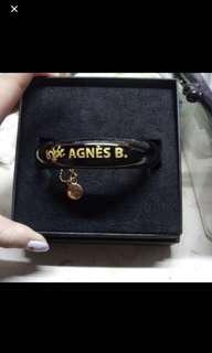 Agnes B手䤥