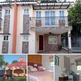 READY FOR OCCUPANCY HOUSE AND LOT IN MOHON TALISAY CITY CEBU