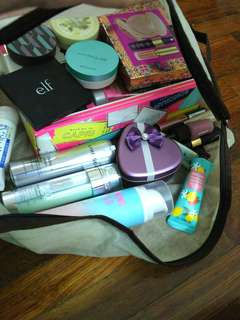 Makeup and Beauty Skincare Clearance #rayaletgo