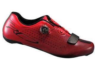 Shimano rc7 road bike shoe
