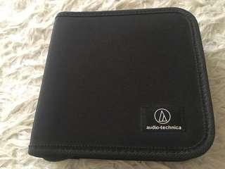 Audio Technica bag cd original