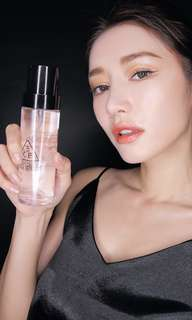 3CE FACE Glossing Face Oil Mist Spray (Not available in SG)