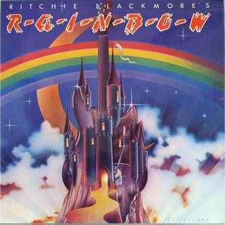 Rainbow - Ritchie Blackmore's Rainbow CD (Rainbow Remasters)
