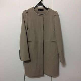 Long Cloak Coat/Blazer