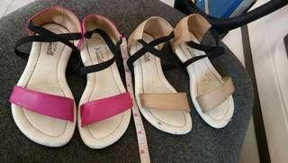 Follie sandals