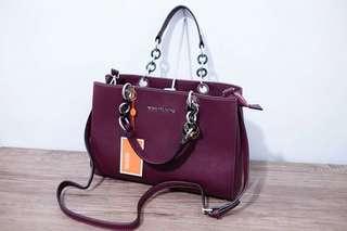 MK chain bag