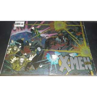 X-Men Omega