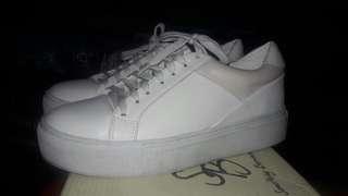 Size 41 ; Something Borrowed Sneakers